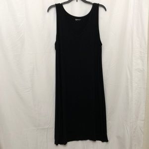 GAPMaternity XL black dress